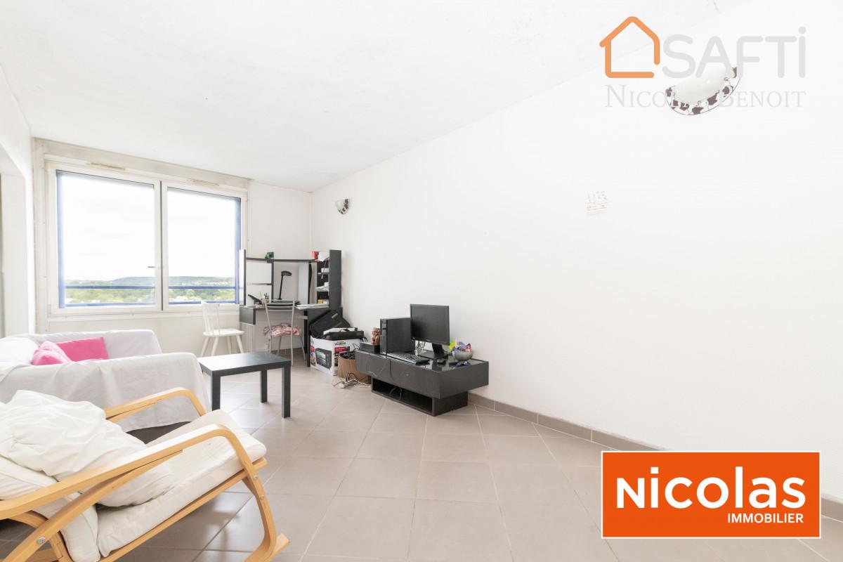 Massy appartement Appartement 4 pièces 79m2 à proximité de la gare RER Massy-Palaiseau