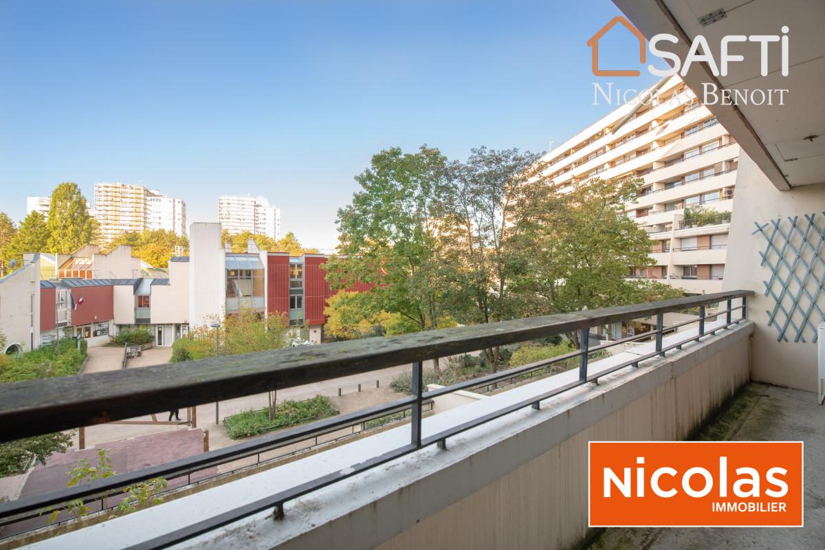 appartement Appartement 2 pièces à proximité de la gare RER Massy-Palaiseau