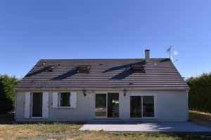 maison Superbe maison de 160m2, 5 chambres avec piscine, cuisine américaine et garage