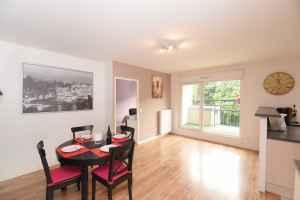 appartement Appartement 76m2 de 2013, 3 chambres à 5 min de la gare RER Massy Verrières