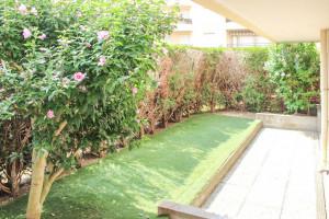 appartement Appartement 3 chambres dans le centre-ville d'Antony en Rez-de-jardin
