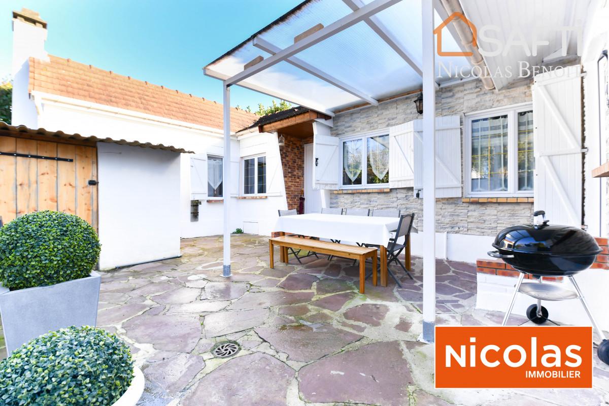 maison Maison individuelle 4 pièces à Antony Rabats